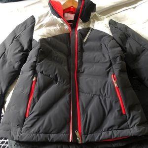 Spyder Breakout Jacket